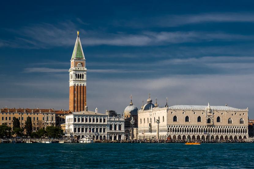 Venice, Venedig